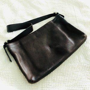 Coach Legacy Brown Leather 9407 Shoulder Bag